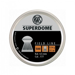 PALLINI RWS SUPERDOME 4,50 0,54G