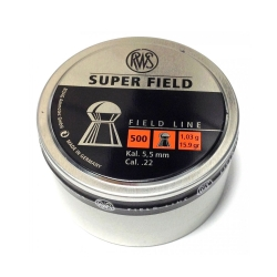 PALLINI RWS SUPER FIELD 5,52 1,03G