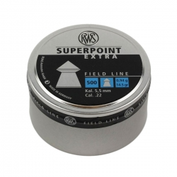 RWS Superpoint Extra Cal. 5.5
