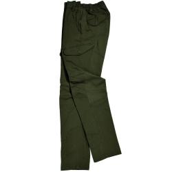 Univers Pantalone in Cotone Elasticizzato 92056 385