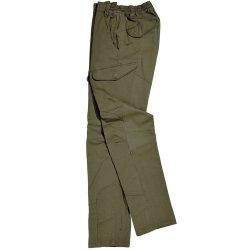 Univers Pantalone in Cotone Elasticizzato 92056 364