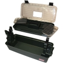 MTM Tactical Range Box