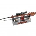 TipTon Banco di Pulizia Gun Butler