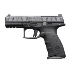Beretta APX 9x21