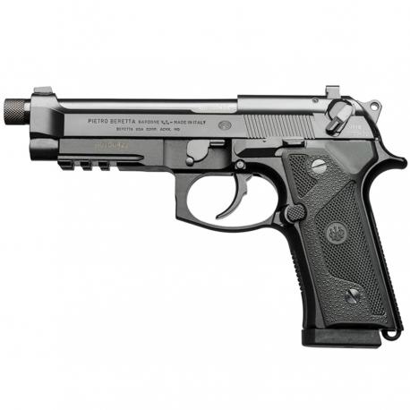 Beretta M9A3 9x21 desert