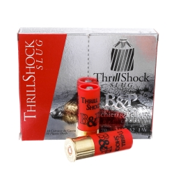 B&P Thrill Shock Slug Cal. 12 32gr