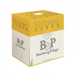 CART.B&P F2 CLASSIC FIBER CAL.20 30G