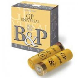 CART.B&P GP CAL. 20 25GR