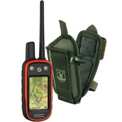 Riserva Porta GPS per Garmin Atemos 50 e 100 con Gancio Universale