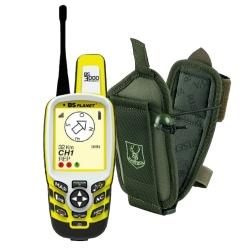 Riserva Porta GPS per BS Planet con Gancio Universale