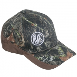RWS Cappello in Cotone Camo