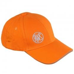 RWS Cappello in Cotone Orange
