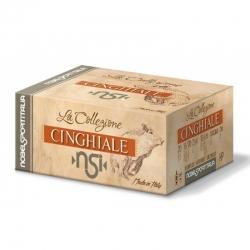 CART.N.S. CINGHIALE NEW CAL.20 16GR