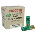 Fiocchi Law Enforcement Palla in Gomma Cal. 12
