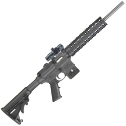 Smith & Wesson M&P 15-22 Black Cal. 22LR con Red Dot