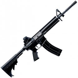 Smith & Wesson M&P 15-22 Camo Cal. 22LR