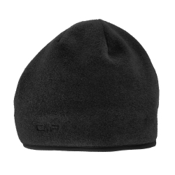 CMP Berretta Man Fleece Hat Nera