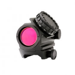 PUNTATORE GECO RED DOT SIGHT