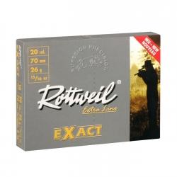 Rottweil Exact Cal. 20 26gr