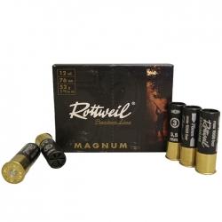 Rottweil Magnum Cal. 12 52gr