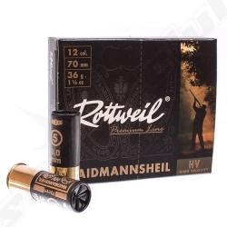 Rottweil Waidmannsheil HV Cal. 12 36gr