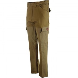 Univers Pantalone Canvas con Rinforzi 92193 315