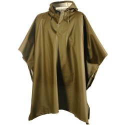 Univers Poncho Impermeabile 98070 328