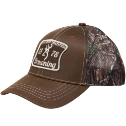 Browning Cappello Outdoor Tradition RTX 2