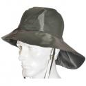 Cappello in Nylon Tipo Pompiere