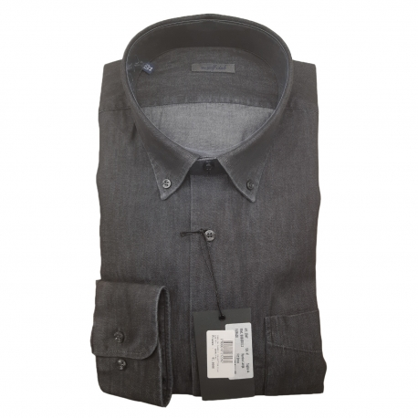 CAMICIA CLASSIC COLLECTION M/LUNGA