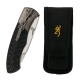 Browning Coltello a Lama Intercambiabile Speed Load Hunting