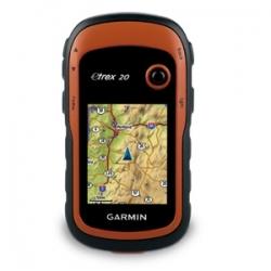 Garmin Navigatore GPS eTrex 20