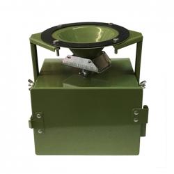 Canicom Pasturatore Automatico