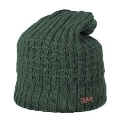 CMP Berretta Man Knitted Hat Verde