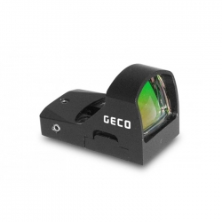 Geco Open Red Dot Sight 2 MOA