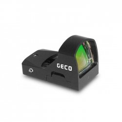 PUNTATORE GECO RED DOT SIGHT OPEN