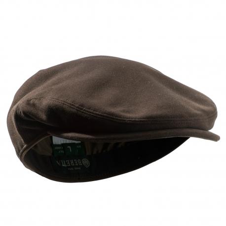CAPPELLO BERETTA MARRONE CLASSIC CAP