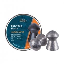H&N Baracuda Match Cal. 4.51