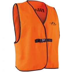GILET BLASER ALBIN ORANGE