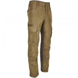 Blaser Pantaloni Argali Sporty Men Beige