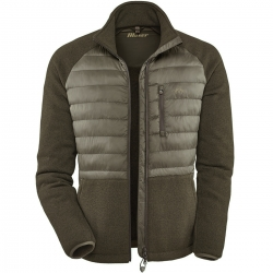 Blaser Giacca Imbottita Hybrid Fleece