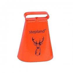Stepland Campano Arancione per Cani 6.5cm