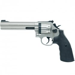 "Smith & Wesson 686 NK CO2 Cal. 4.5 6"" Libera Vendita"