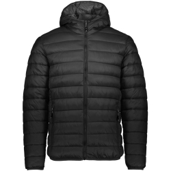 GIACCA CAMPAGNOLO NERO MAN JACKET