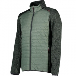 GIACCA CAMPAGNOLO VERDE MAN JACKET
