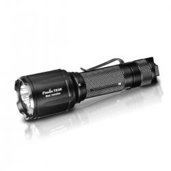 Fenix TK25 RD 1000 Lumen + Luce Rossa