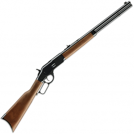 Winchester 92 Short Cal. 357 Mag
