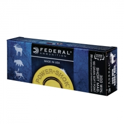 CARIC.FEDERAL 300 WSM 180GR SP