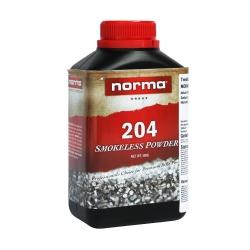 POLVERE NORMA 204 CONF. DA 0,500 KG
