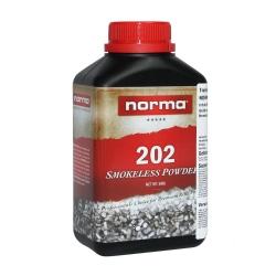 POLVERE NORMA 202 CONF. DA 0,500 KG